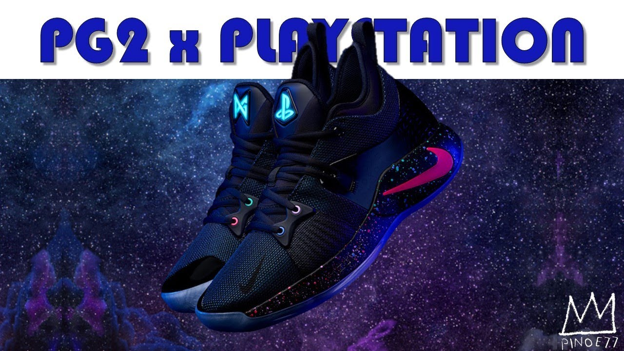 QUICKSTRIKE PG2 x PLAYSTATION RELEASE INFO VINCE STAPLES COLLAB MORE - QUICKSTRIKE, PG2 x PLAYSTATION RELEASE INFO,  VINCE STAPLES COLLAB & MORE!