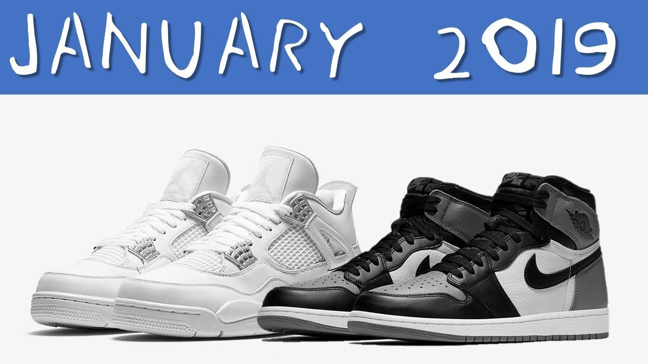 2019 AIR JORDAN RELEASES CONCORD 11 RELEASE DATE HALL OF FAME 3 MORE - 2019 AIR JORDAN RELEASES, CONCORD 11 RELEASE DATE,  HALL OF FAME 3 & MORE!!
