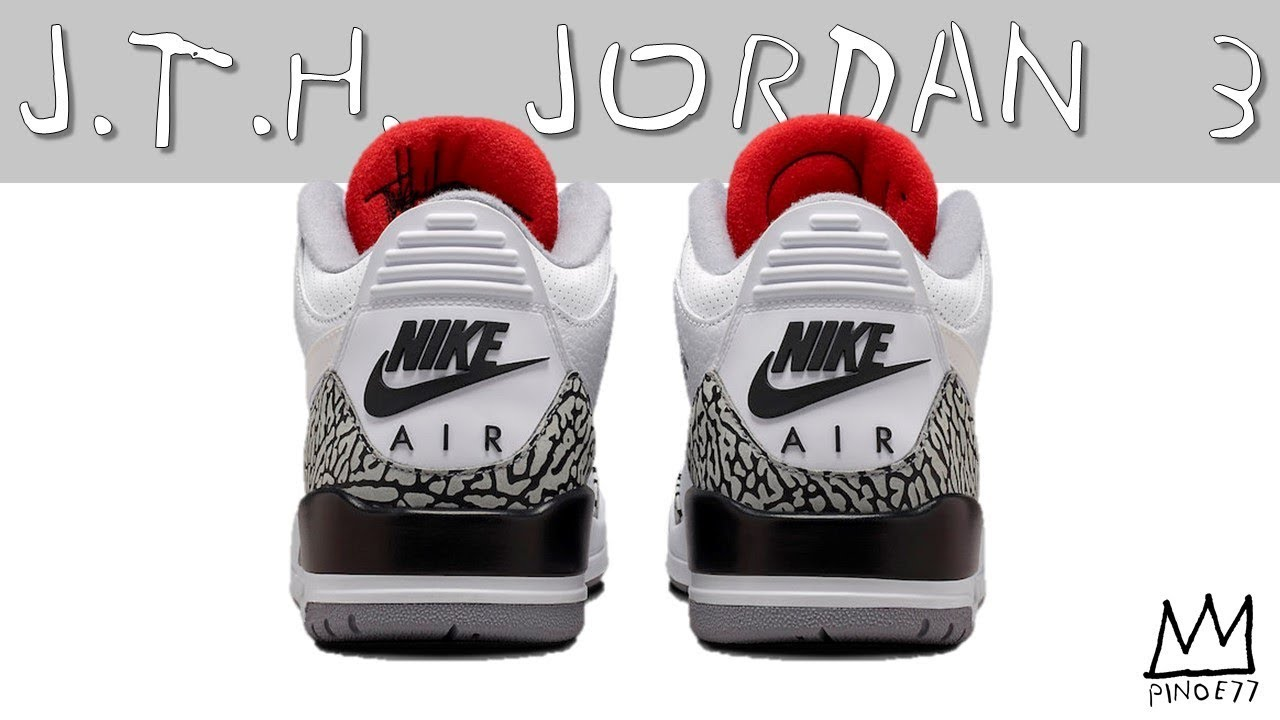 AIR JORDAN 3 JTH OFF WHITE x NIKE AIR MAX 97 YEEZY RELEASE LOCATIONS MORE - AIR JORDAN 3 JTH, OFF WHITE x NIKE AIR MAX 97, YEEZY RELEASE LOCATIONS  & MORE!!