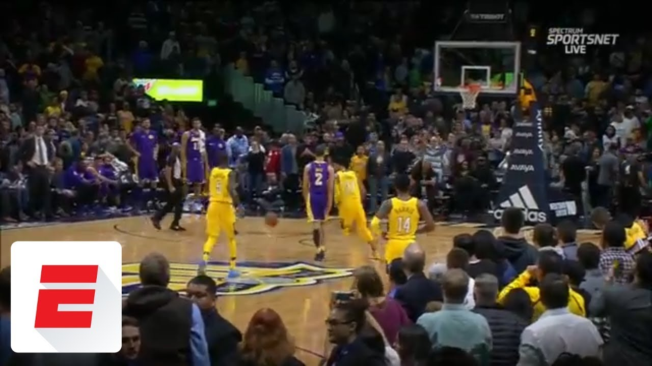 How the Lakers Nuggets drama unfolded ESPN - How the Lakers-Nuggets drama unfolded | ESPN