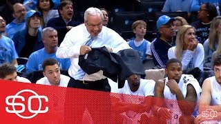 March basketball causes coaches wardrobe malfunctions ESPN - March basketball causes coaches' wardrobe malfunctions | ESPN