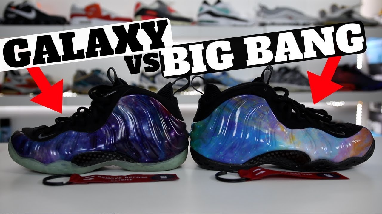 brand new 991ef fa392 big bang foams unboxing Archives - Nothing But Kicks ...