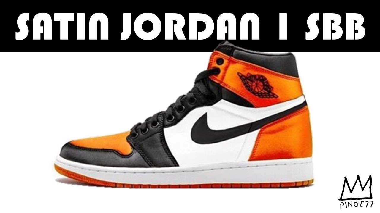 SATIN AIR JORDAN 1 SHATTERED BACKBOARD AIR JORDAN SEOUL KIM K TWEET MORE - SATIN AIR JORDAN 1 SHATTERED BACKBOARD,  AIR JORDAN SEOUL,  KIM K TWEET & MORE!!