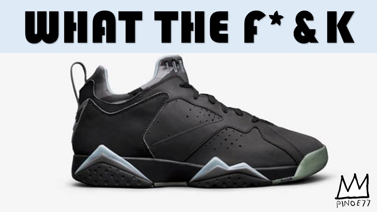 SERIOUSLY WHAT THE F ANOTHER AIR JORDAN WINGS DROPPING MORE - SERIOUSLY WHAT THE F***,  ANOTHER AIR JORDAN WINGS DROPPING & MORE!!