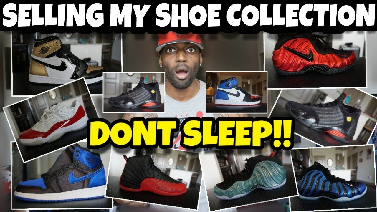 Selling my Shoe Colleciton. Steals Deals DONT SLEEP - Selling my Shoe Colleciton. Steals & Deals! DONT SLEEP!!
