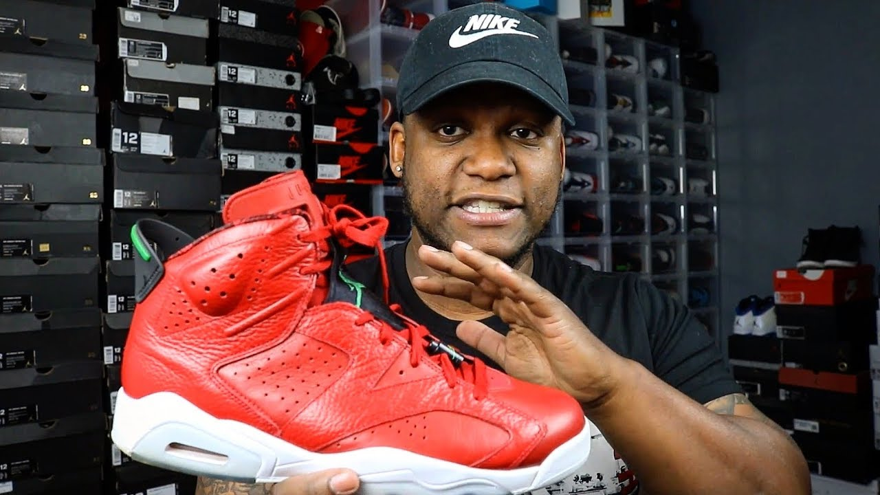 """TOP 5 REDSNEAKERS IN MY HUMBLE COLLECTION - TOP 5 🔴""""RED""""🔴SNEAKERS IN MY HUMBLE COLLECTION!!!"""