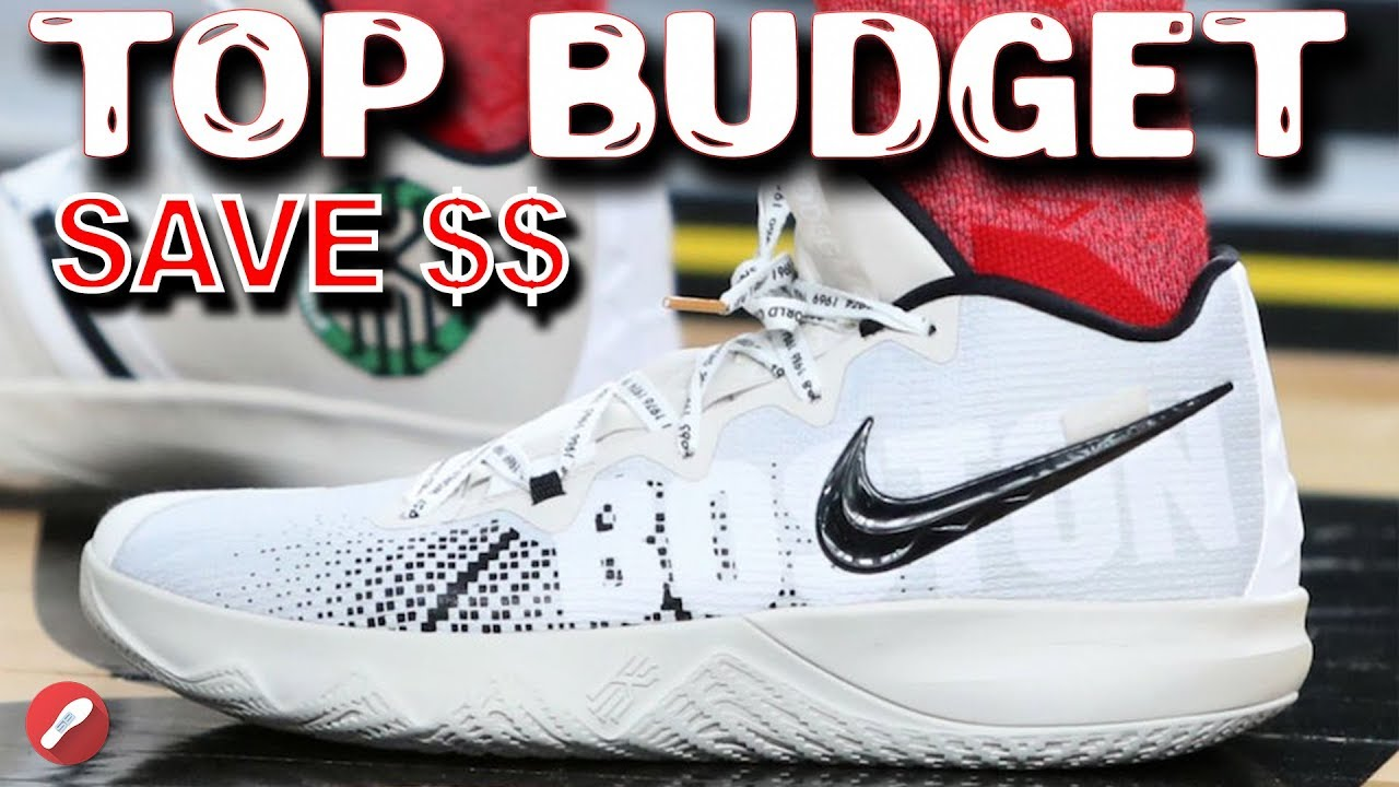 Top 10 Budget Basketball Shoes 2018 So Far - Top 10 Budget Basketball Shoes 2018!! So Far