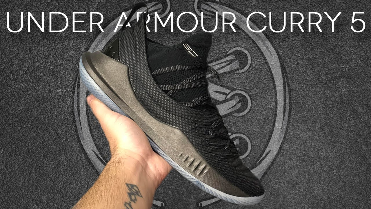 Under Armour Curry 5 Pi Day - Under Armour Curry 5 'Pi Day'