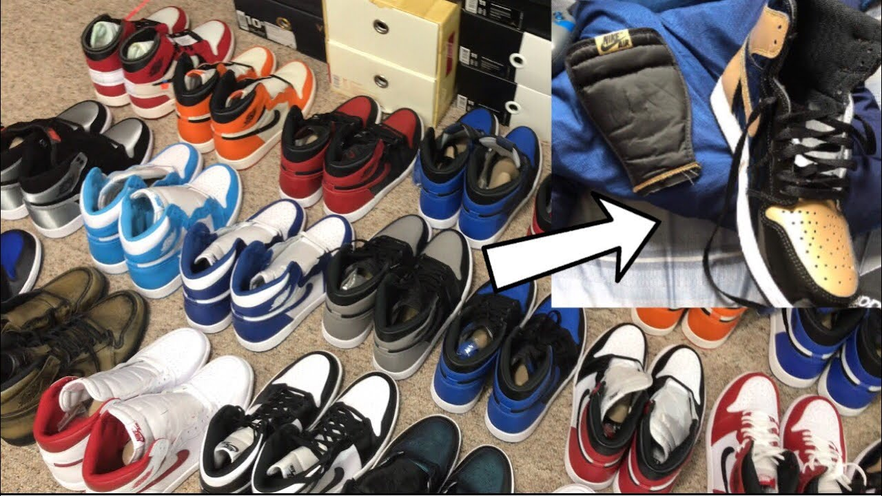 WTF NEW JORDAN 1 FALLING APART NOT MY PAIR CHECK YOUR PAIRS JORDAN 1 COLLECTION REMODEL - WTF NEW JORDAN 1 FALLING APART *NOT MY PAIR*! CHECK YOUR PAIRS! JORDAN 1 COLLECTION REMODEL