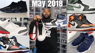 MAY 2018 JORDAN RELEASE TOO MUCH HEAT IN ONE VIDEO MUST WATCH - MAY 2018 JORDAN RELEASE!! TOO MUCH HEAT IN ONE VIDEO! MUST WATCH!!