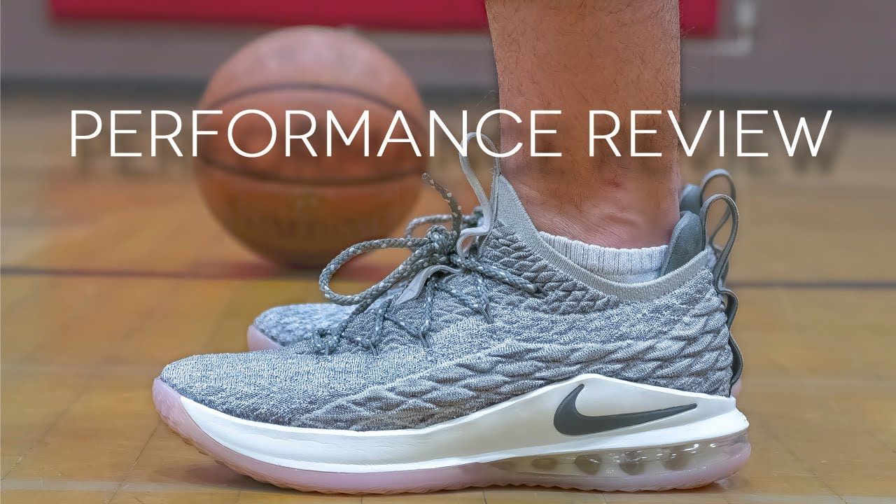 d5ca11afd44f Nike LeBron xv Low Performance Review Archives - Nothing But Kicks ...