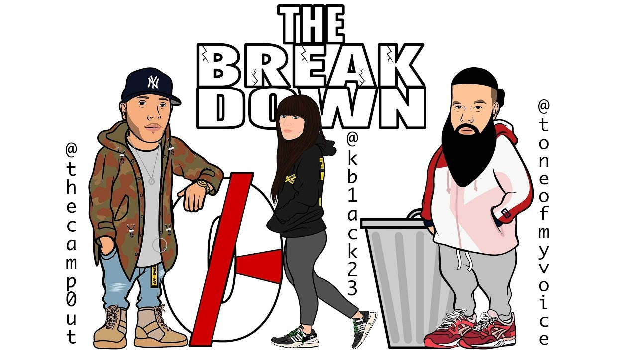 The Breakdown Season 3 Ep16 - The Breakdown Season 3 Ep16
