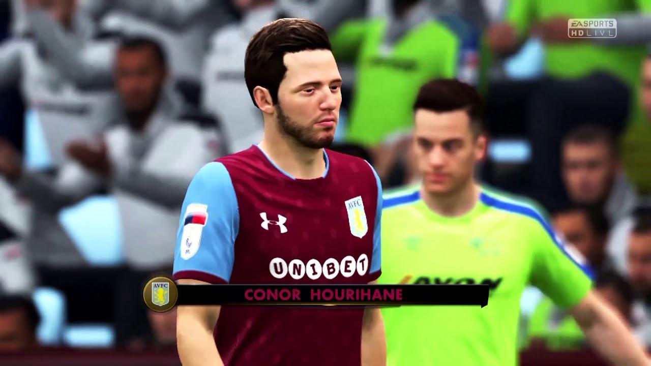 Advanced shooting challenge Aston Villa You Know The FIFA Drill - Advanced shooting challenge!   Aston Villa   You Know The FIFA Drill