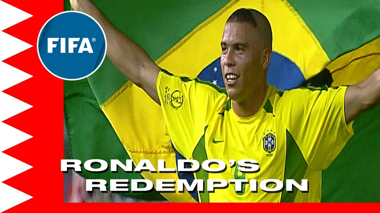 Before Cristiano there was just RonaldoEXCLUSIVE - Before Cristiano, there was just Ronaldo…(EXCLUSIVE)