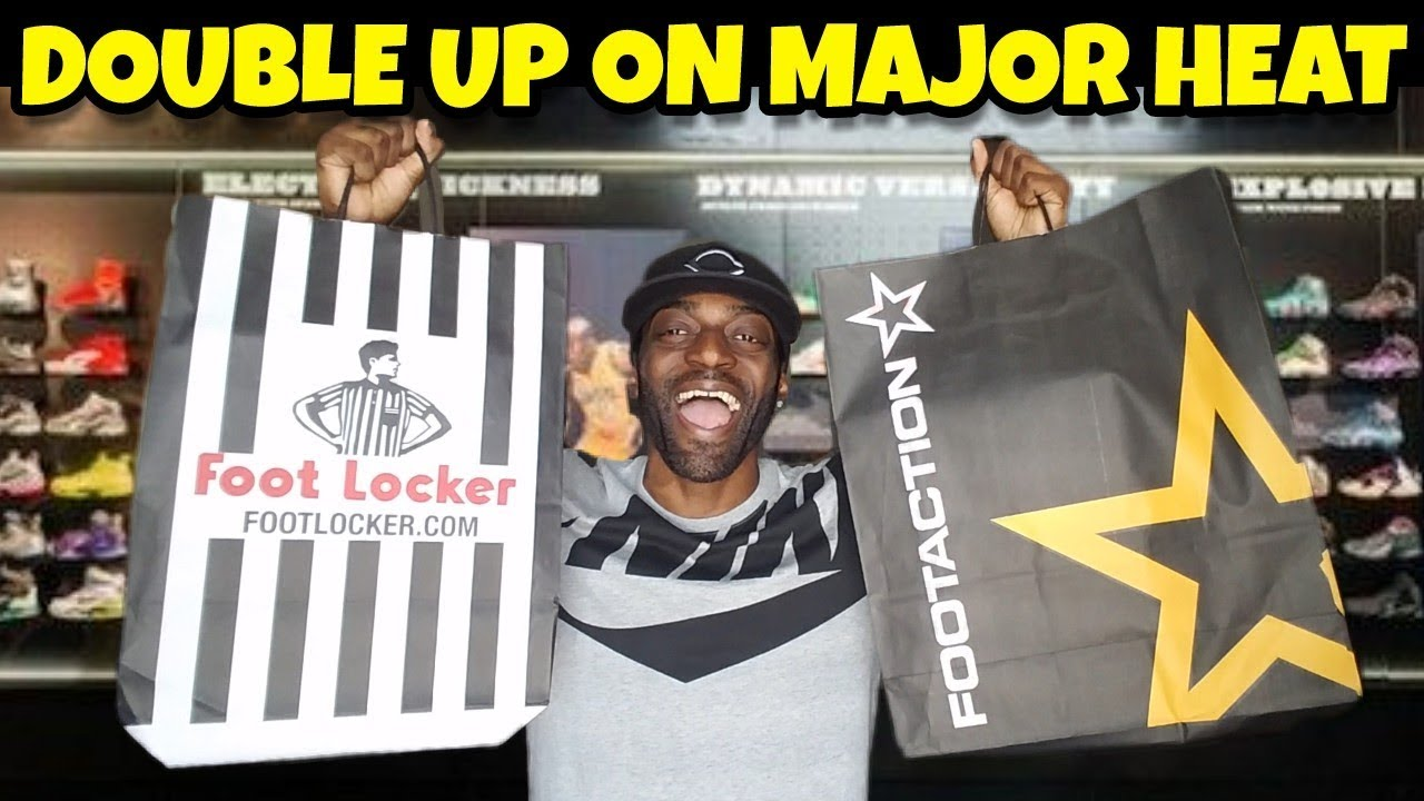 DOUBLED UP ON EXCLUSIVE JORDAN HEAT REVIEW ON FEET - DOUBLED UP ON EXCLUSIVE JORDAN HEAT!! REVIEW & ON FEET