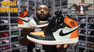 "WATCH BEFORE YOU BUY HONEST OPINION ON JORDAN 1 SATIN SHATTERED BACKBOARD THESE KINDA SUCK LOL - WATCH BEFORE YOU BUY: HONEST OPINION ON JORDAN 1 SATIN ""SHATTERED BACKBOARD"" THESE KINDA SUCK LOL"