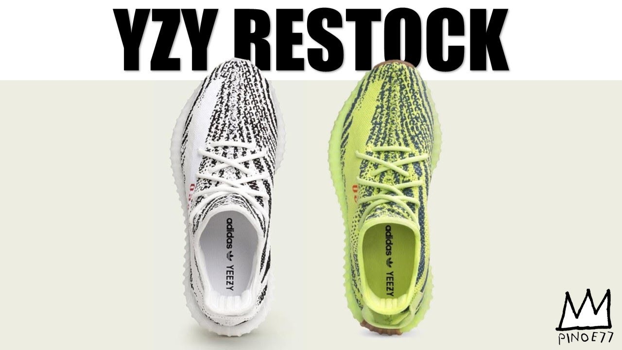 YEEZY 350v2 RESTOCK LAST SHOT 14s SUPERMOON YELLOW MORE - YEEZY 350v2 RESTOCK, LAST SHOT 14's, SUPERMOON YELLOW & MORE!!