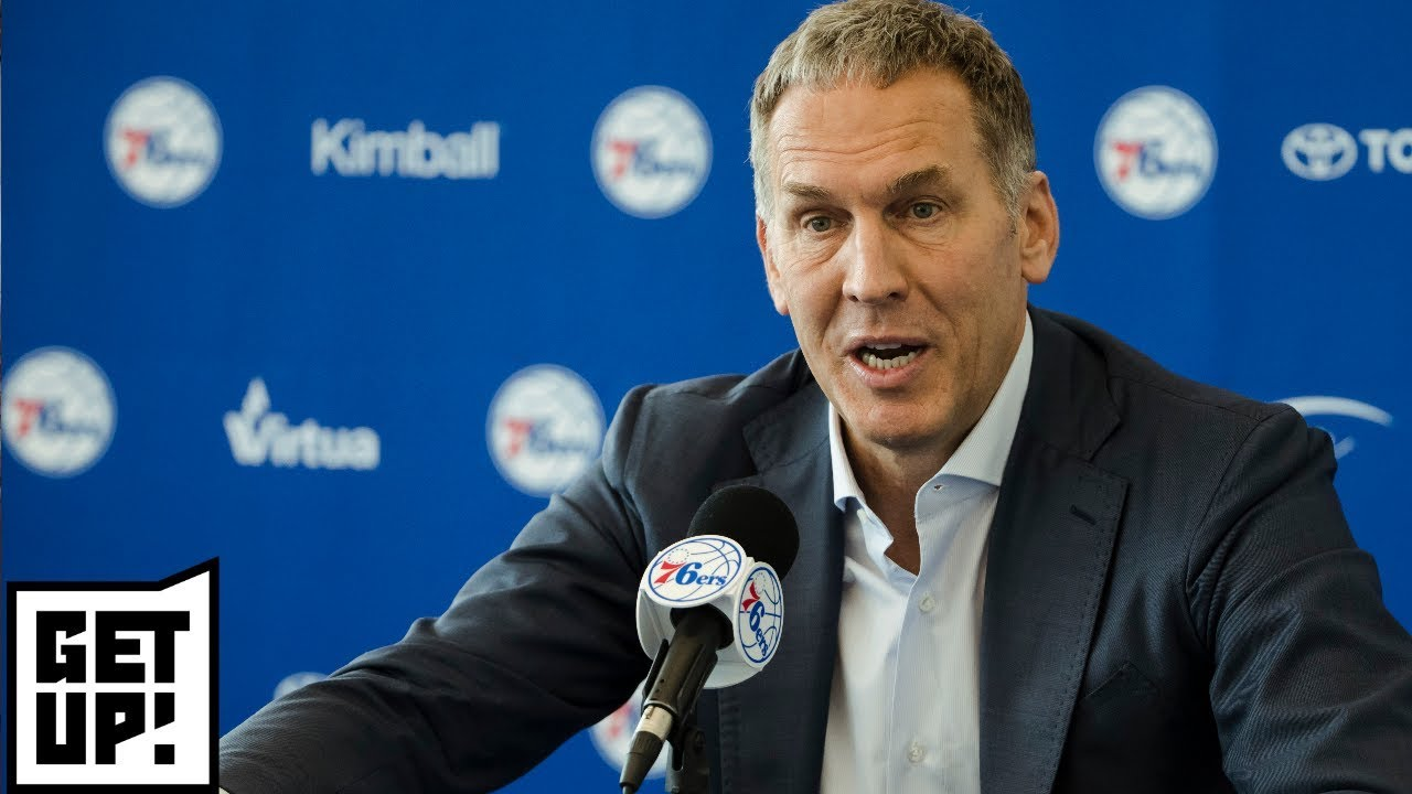 76ers considering dismissing Bryan Colangelo as Twitter probe focuses on his wife Get Up ESPN - 76ers considering dismissing Bryan Colangelo as Twitter probe focuses on his wife | Get Up| ESPN