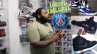 FIRST LOOK LIMITED EXCLUSIVE EUROPE ONLY JORDAN RELEASES 2018 ARE THESE COP OR DROP - FIRST LOOK: LIMITED EXCLUSIVE EUROPE ONLY JORDAN RELEASES 2018! ARE THESE COP OR DROP?