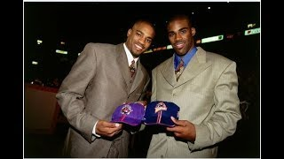 Full First Round of the 1998 NBA Draft Vince Carter Dirk Nowitzki Paul Pierce and More - Full First Round of the 1998 NBA Draft | Vince Carter, Dirk Nowitzki, Paul Pierce and More!