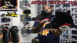 JORDAN BRAND 2019 IS STRAIGHT FIRE JORDAN 6 INFRARED W NIKE AIR AND JORDAN 13 OREGON IMAGES - JORDAN BRAND 2019 IS STRAIGHT FIRE! JORDAN 6 INFRARED W: NIKE AIR! AND JORDAN 13 OREGON IMAGES