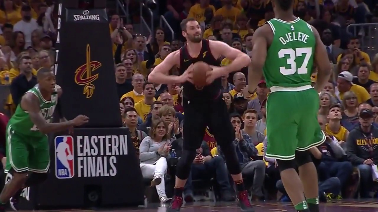 Kevin Loves Best Long Distance Assists of the 2017 2018 Season So Far - Kevin Love's Best Long Distance Assists of the 2017-2018 Season So Far