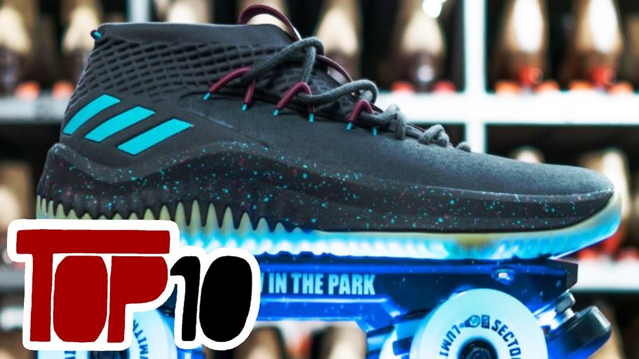 Top 10 Adidas Dame 4 Shoes Of 2018 - Top 10 Adidas Dame 4 Shoes Of 2018