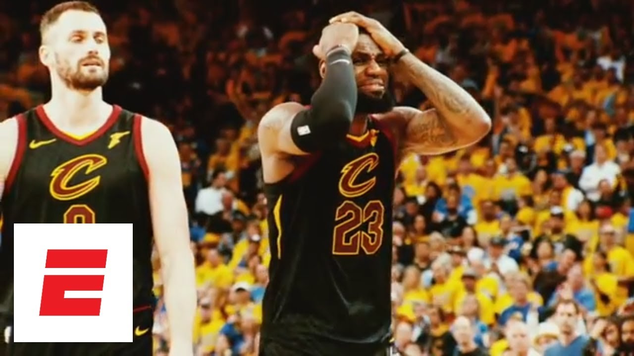 Will the Cleveland Cavaliers be able to move on from heartbreaking NBA Finals Game 1 loss ESPN - Will the Cleveland Cavaliers be able to move on from heartbreaking NBA Finals Game 1 loss? | ESPN