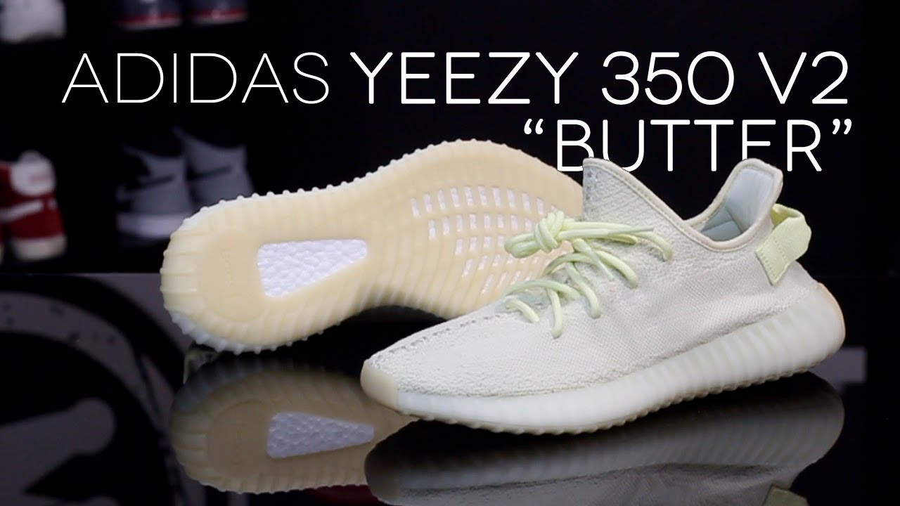 MY THOUGHTS ON THE adidas YEEZY 350 V2 BUTTER - MY THOUGHTS ON THE adidas YEEZY 350 V2 'BUTTER'