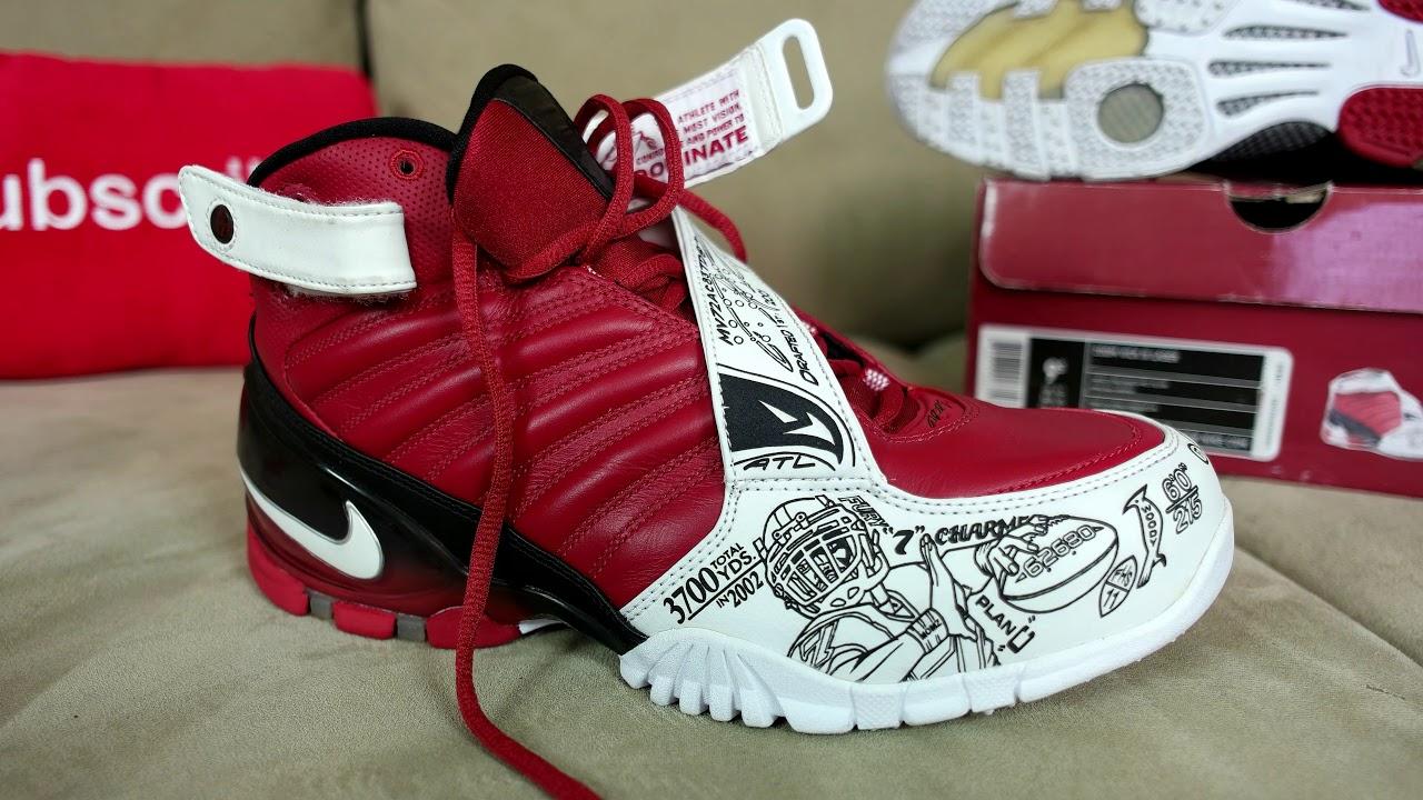"Nike Zoom Vick III Laser - Nike Zoom Vick III ""Laser"""