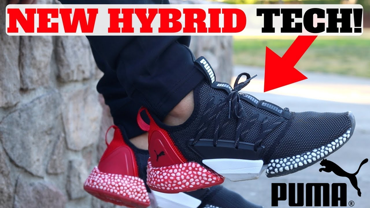 WHY YOU SHOULD BUY The New PUMA HYBRID ROCKET - WHY YOU SHOULD BUY The New PUMA HYBRID ROCKET!