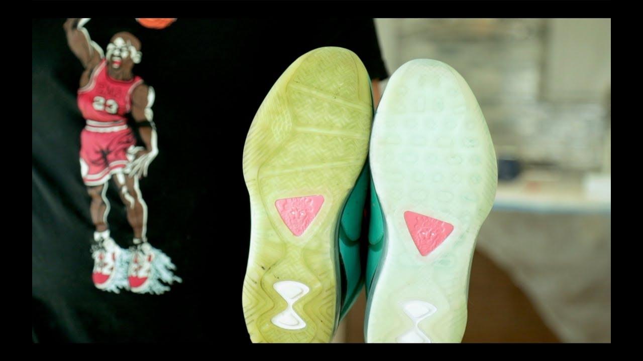 HOW I GOT MY SOLES ICY IN 123 EASYY - HOW I GOT MY SOLES ICY IN (1,2,3 EASYY)