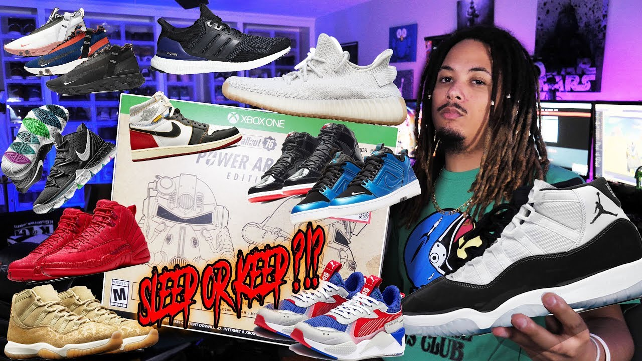 THE WORST BLACK FRIDAY SNEAKER RELEASES EVER RANT ULTRABOOST OG RESTOCK UNION X JORDAN RELEASE - THE WORST BLACK FRIDAY SNEAKER RELEASES EVER (RANT) | ULTRABOOST OG RESTOCK | UNION X JORDAN RELEASE
